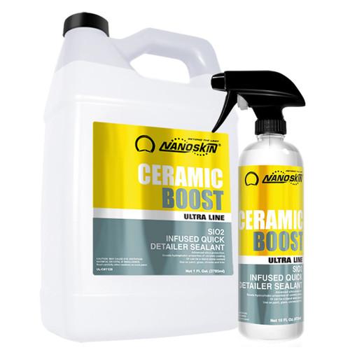 Ceramic Boost (UL-CBT)