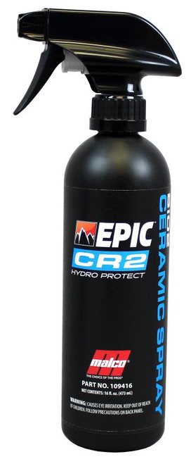 EPIC CR2 Hydro Protect Ceramic Spray (1094)