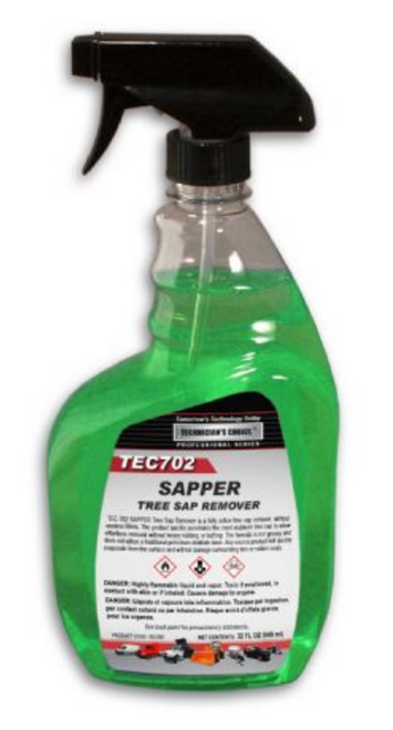 Sapper Tree Sap Remover (TEC702)