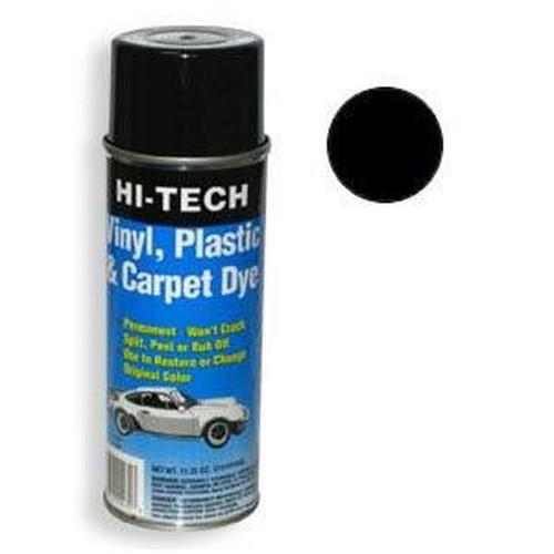 Vinyl, Plastic & Carpet Dye-Black (HT470)