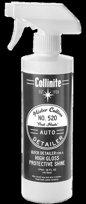 MISTER COLLINS P.H.D. Auto Quick Detailer (No. 520)
