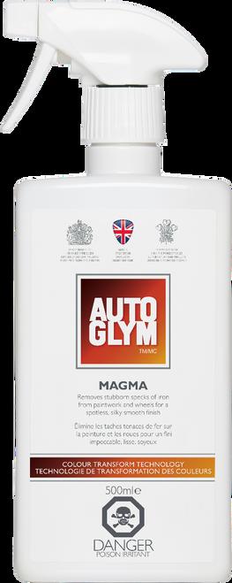 MAGMA (Mag500)