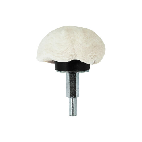 """Mushroom Buff - 2"""" (162-2P)"""