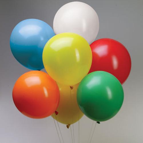 20 Inch Round Balloons (EZ503-20)