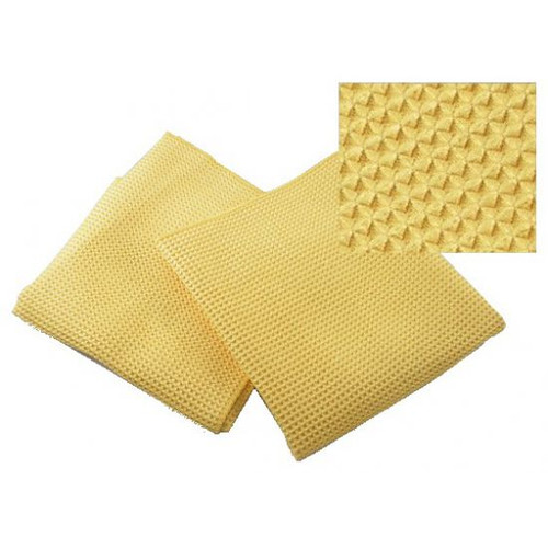 16X24 WAFFLE M/F-GOLD COLOR (HT-65W)