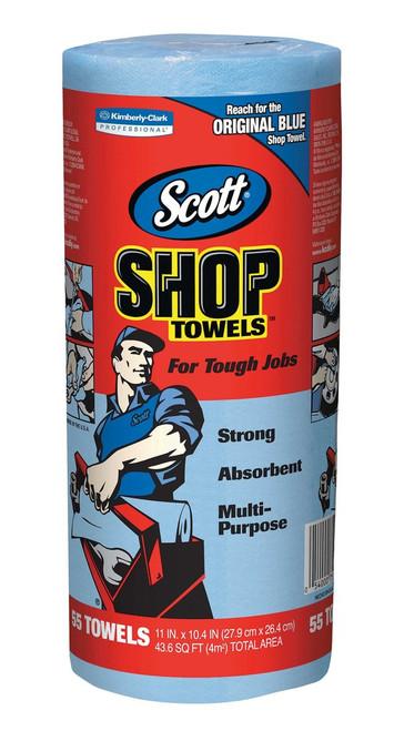 SHOP TOWELS (75130)