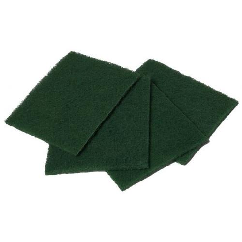 SCRUB PAD 6X9 GREEN (HT-4510)