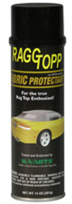 Convertible Top Fabric Protectant (2141)