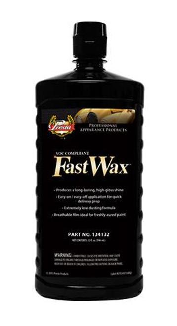Presta Fast Wax Quart (075929441326)