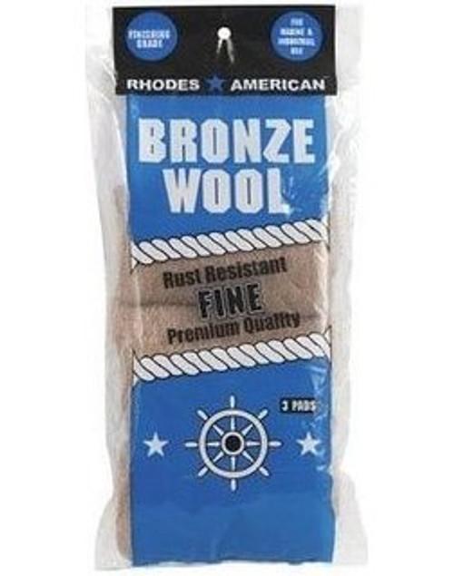 Rhodes American Bronze Wool Fine (033873123002)