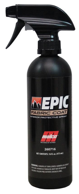 EPIC Fabric Coat (260716)
