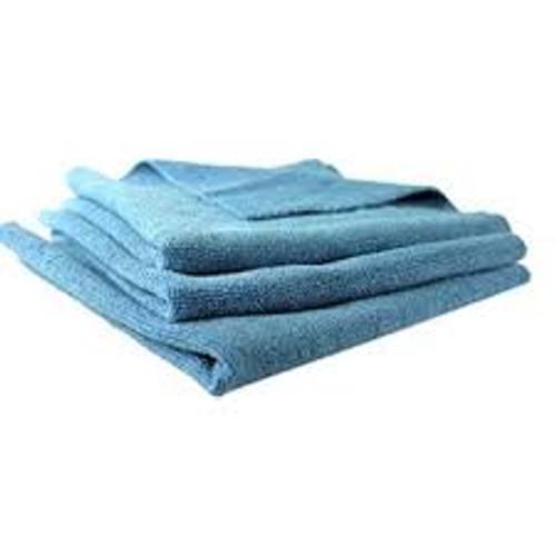 Ultra Soft Edgeless Microfiber Cloths - 5-pack (800136