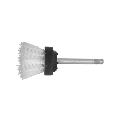 "1.5"" Dia. Direct Mount Rotary Brush - Heavy Duty (NAA-RB3)"