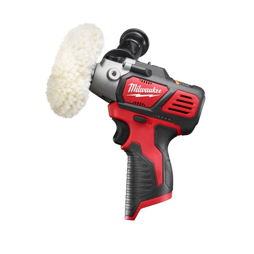 M12 12-Volt Lithium-Ion Cordless Variable Speed Polisher/Sander (Tool-Only) (2438-20)