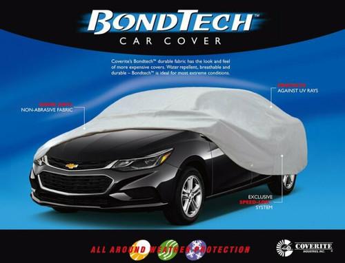 Bondtech Car Cover- Style A (10711)
