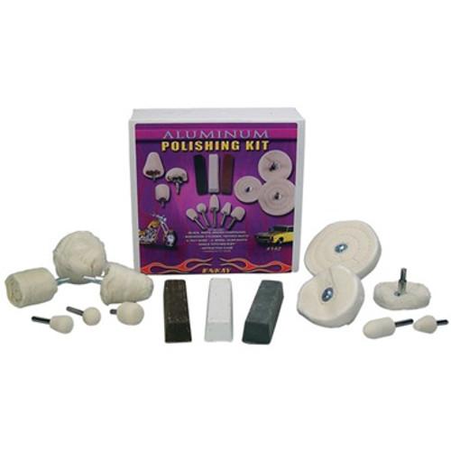 Aluminum Polishing Kit (011499142003)
