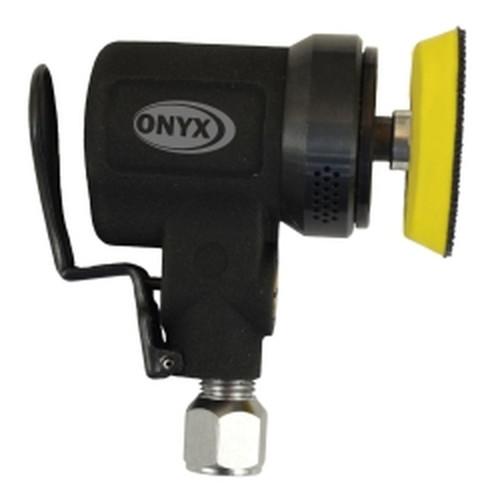"""ONYX Micro 2"""" Random Orbit Sander - Hook & Loop - 3mm Orbit (321)"""