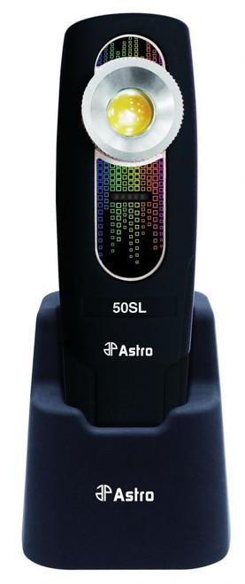 SunLight 400 Lumen Rechargeable Handheld Color Match Light - CRI 97 (50SLMAX)