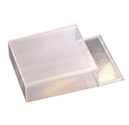CLAY BAR STORAGE BOX - FLIP TOP (HT-CLBX)