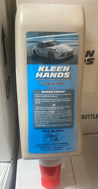 Kleen Hands Liquid Hand Cleaner (139030)