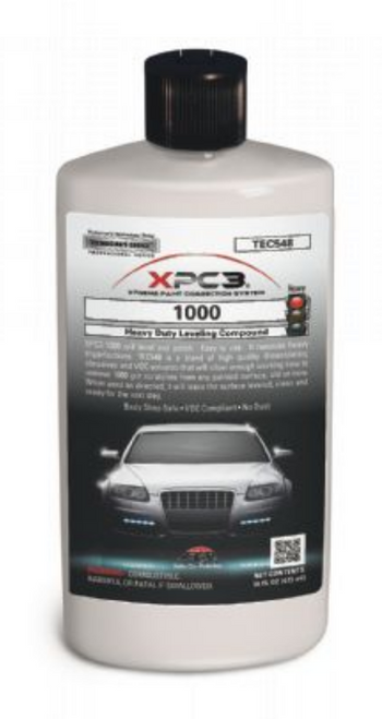 XPC 1000 Heavy Duty Leveling Compound (TEC54816)