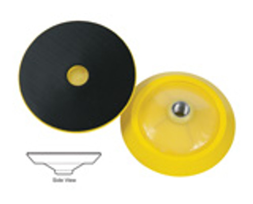 """GRIP EASY Molded Urethane Backing Plate (5/8"""" x 11) (43-125WH)"""