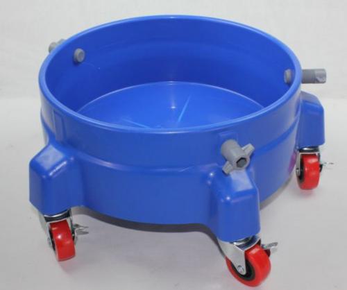 BUCKET DOLLY - BLUE (BD-100B)