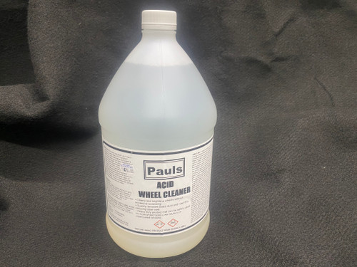 Paul's Acid Wheel Cleaner (13964)
