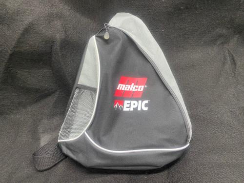Malco/ Epic Branded Shoulder Bag (3251-98GY)