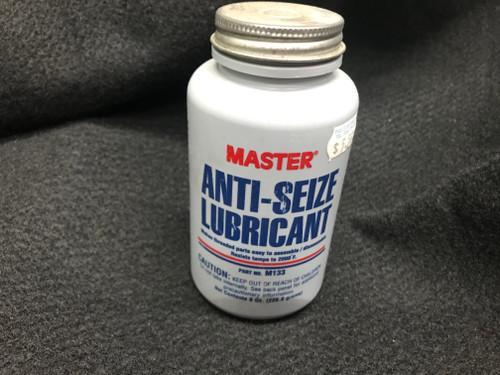 Anti-Seize Lubricant (M133)