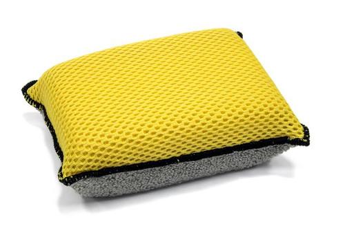Micro Chenille Bug Sponge (SMT201YGY)