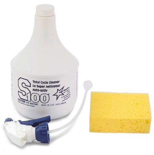 Total Cycle Cleaner Kit 33.8 fl. oz. (SM12001B)