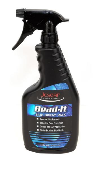 BEAD-IT CERAMIC SPRAY WAX (713289255350)
