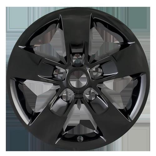 501 Series Elantra 10-14 16 in. Wheel Cover, Silver (501-16S)