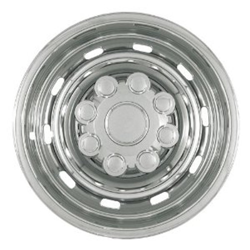 "Wheel Covers: Imposter Series: IMP/57X (17"") (IMP57X)"