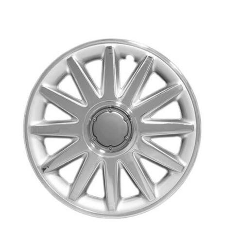 "Wheel Covers: Premier Series: 123 Chrome (14"") (123-14C)"