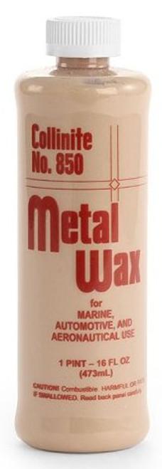 No. 850 Liquid Metal Wax