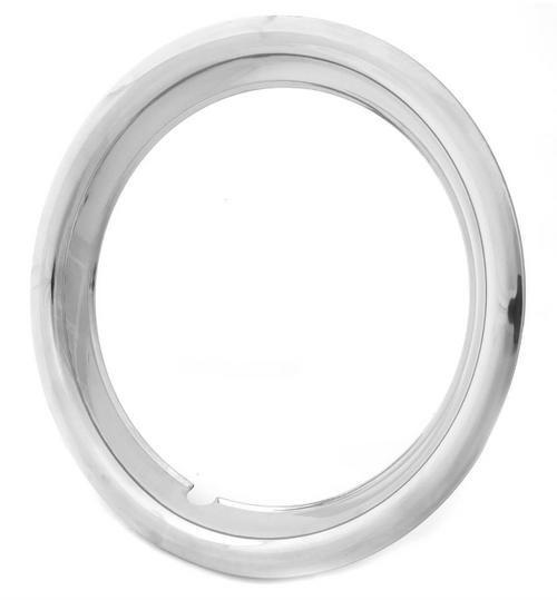 "Wheel Covers: Trim Rings 14"" 2.5"" Deep (1514D25)"