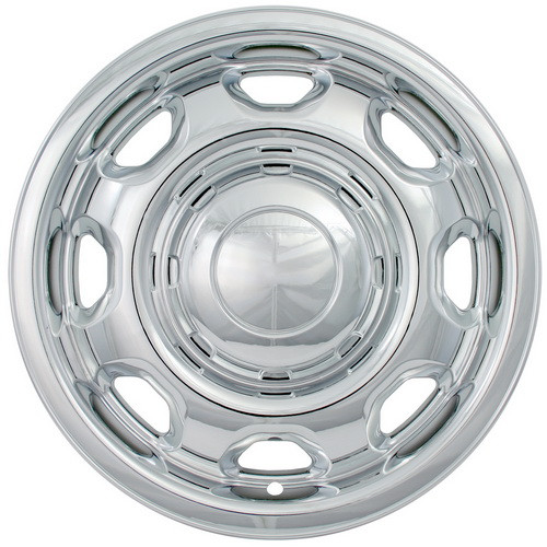 """Wheel Covers: Imposter Series - Style Number IMP/80X (17"""") (IMP/80X)"""