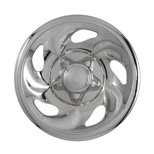 """Wheel Covers: Imposter Series - Style Number IMP/01X (16"""") (IMP/01X)"""