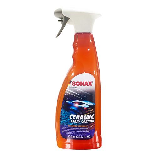 Ceramic Spray Coating (257400)