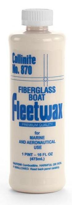 No. 870 Liquid Fleetwax