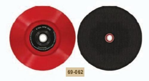 Flexible Edge Backing Plate (69-062)