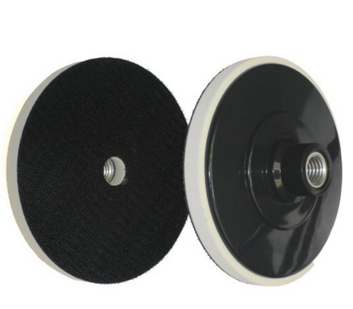 VELCRO BACKING PLATE FOR 5 IN. PADS (VP-5T)