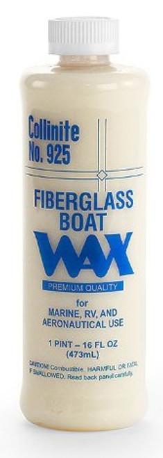 No. 925 Fiberglass Boat Wax