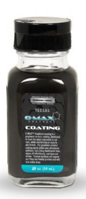 G-MAX Graphene Coating (TEC585)