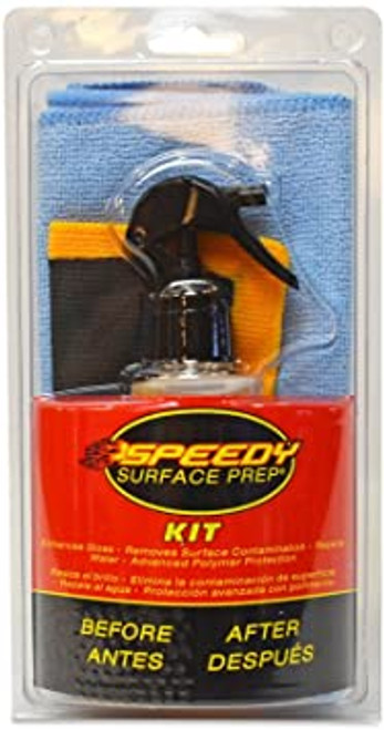 SPEEDY SURFACE PREP KIT (SSP-578)