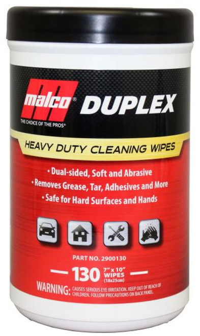 Duplex Heavy Duty Cleaning Wipes (2900130)