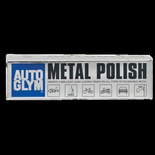 Metal Polish (Autoglym 32)