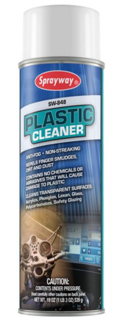 Plastic Cleaner (SW848)